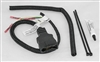 This is a new OEM Fisher Service Harness Kit 27063K. This is the repair end for a 3 Pin Vehicle Side Harness.