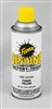 Geniune OEM Fisher 12 oz. Yellow Spray Paint 27242.