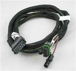 This is a new OEM Fisher Snow Plow 3-Port Harness Kit 29050. This Harness is a 3-Port Isolation Module Light System for HB-5 and HB-1 Headlights.