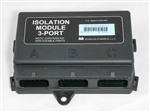 This is a new OEM Fisher Snow Plow Isolation Module Box 29760-2. This is a 3-Port Soft Start Isolation Module Box.