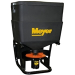 The Meyer BL400 Baseline Tailgate Salt Spreader 36100 offers an economical ice control for small to medium sized jobs. It is perfect for icy walkways, small parking lots and long driveways.