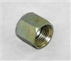 This is a new OEM Fisher Cap Flare Tube End 44345.