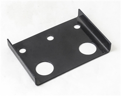 This is a new OEM Fisher Disconnect Mounting Plate