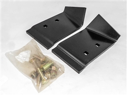 This is a new OEM Fisher Cutting Edge Center Kit 44894-1. This is a Steel Cutting Edge Center Kit for V-Plows.<