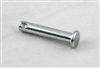 "This is a new OEM Fisher 3/16"" x 1"" Clevis Pin ZP 4491."
