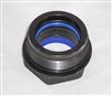 "This is a new OEM Fisher Nut with Seal Kit - 1 1/2"" 48985. This kit includes a Headnut with a Rod Wiper Seal and a Rod Wear Ring inside the Headnut."