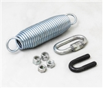 OEM Fisher Spring, Connecting Link and U-Bolt Kit 49521.