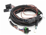 This is a new OEM Fisher Vehicle Side SB 3-Plug Common Wiring Kit 49664.
