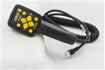 This is a new OEM Fisher Fish-Stik Controller 49800WG. This Fisher Fish-Stik Controller MUX HH FE is used with the HT series. The controller comes with a mounting bracket, screws and washers.