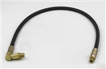 "Arctic 29"" Hose Assembly ST-90 51904-M."
