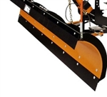 "Arctic Snow Plow 90"" Offset Steel Cutting Edge 52233-M"