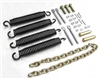 Arctic Snow Plow Hardware Kit 52275-01-M.