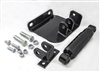 Arctic Snow Plow Shock Absorber Mounting Kit 52544-M.