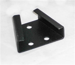 This is a new OEM Fisher Control Bracket 56436. The Dash Mounting Control Bracket will work with any Fisher Pistol Grip Controls.