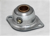 "This is a new OEM Fisher Flange Bearing 65409. This is a 3/4"" Flange Bearing for Pro-Flo Spreaders"