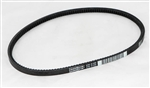 This is a new OEM Fisher V-Belt 4L330 Molded Cog 65767.