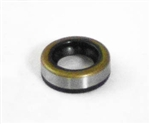 This is a new OEM Fisher Fisher Pump Shaft Seal 66515. This Pump Shaft Seal is used with the EZ-V Insta-Act Hydraulic Pump Unit.