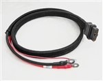 This is a new OEM Fisher Vehicle Side Cable Assembly 66623.