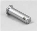"This is a new OEM Fisher Clevis Pin 6814. This Clevis Pin measures 1"" OD x 3 5/16""."