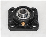"This is a new OEM Fisher 5/8"" 4 Bolt Flange Bearing 68662."