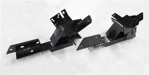 The Fisher Minute Mount 2 Plow Mount Kit 7157 Includes The