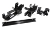 This is a new OEM Fisher Minute Mount 2 Plow Mount Kit 7183-1. This Truck side mount kit is used on Ford Super Duty Trucks F-250/350/450/550 2008-2012.