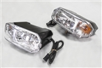 Arctic Snow Plow Head Light Kit 800067