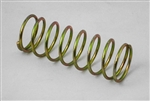 "This is a new OEM Fisher 1"" ID x 3 1/2"" Compression Spring 821."