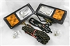 This is a new OEM Fisher Headlamp Kit 8417. This is a 12-Pin Headlamp Kit.
