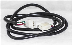 This is a new OEM Fisher Control Harness Extension 8695K. This is a 4 ft. Snowplow Control Harness Extension used with the Fisher Fish-Stick Handheld Plow Controller.