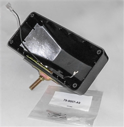 OEM Fisher Lamp Housing 8796.