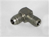"This is a new OEM Fisher 1/4"" NPTM to JFC 90 Degree Elbow 95604."