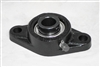 "This is a new OEM Fisher Bearing 96167.  This is a 2-Bolt Flange Bearing - 3/4"" Bore."