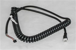 This is a new OEM Fisher Fishstik Control Harness 96464. This is 9 Button (4-Pin) Control Harness used on EZ-V Plows.