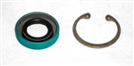 This is a new OEM Fisher Seal Kit A5038K. This is the Pump Shaft Seal for the Fisher A2311 fan belt drive pump system.