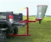 Herd Mounting Carton JPH-1 is used to mount the Herd Sure-feed Broadcaster GT-77-ATV Seeder/Spreader.