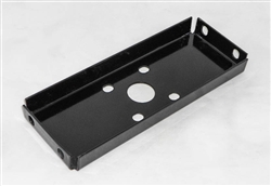 This is a new OEM Fisher Bearing Mount Plate P2020.
