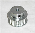 This is a new OEM Fisher Drive Gear Pulley 12T P2100.