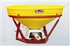 Agrex Salt and Fertilizer Pendulum Spreader P406