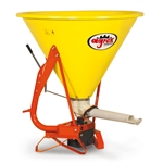 Agrex Salt and Fertilizer Pendulum Spreader PXL300