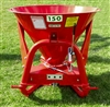 Agrex Tractor Salt and Fertilizer Spreader Model XA150