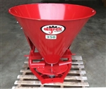 Agrex Salt and Fertilizer Spreader Model XA250