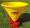 Agrex Salt and Fertilizer Spreader Model XL250