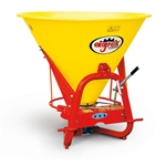 Agrex Salt and Fertilizer Spreader Model XL300