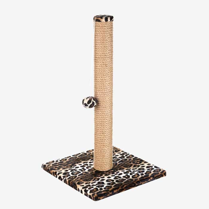 Fido Scratch Post