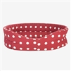 Fido Polka Dots Bed