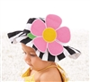 Flower Sun Hat-INFANT