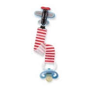 Airplane Pacy Clip
