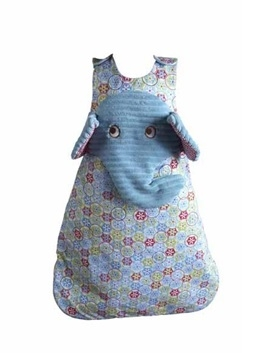 Eddie the Elephant Sleep Sack