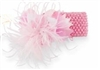 Lt. Pink Party Headband
